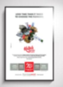Kallah Mart by Auction Mart ad, HighSky Creative