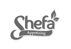 Shefa logo by HighSky Creative