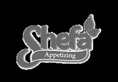 Shefa logo by HighSky Creative