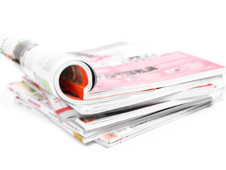 Print Advertising Trends, Part I