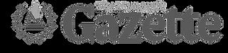 Hamaspik Gazette logo