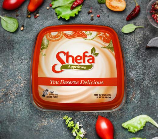 Shefa Dips