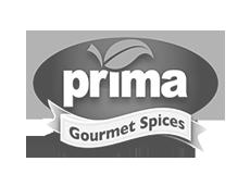 Prima logo (HighSky Creative site)
