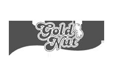 Gold Nut logo  (HighSky Creative site)