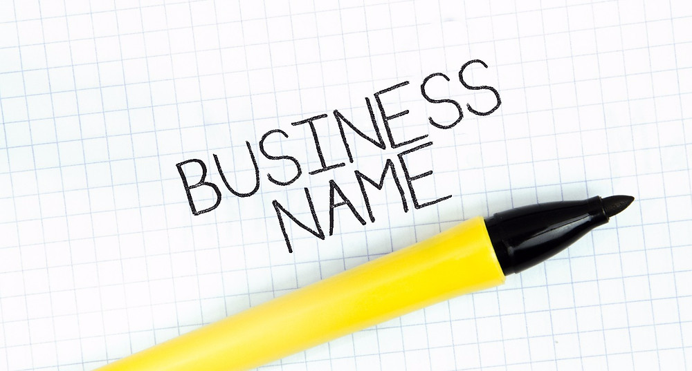 Naming Your Business by HighSky's Mini Marketing Guide
