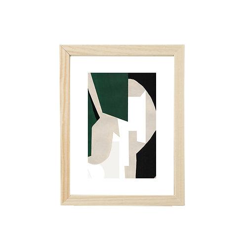 Affiche Green n°2
