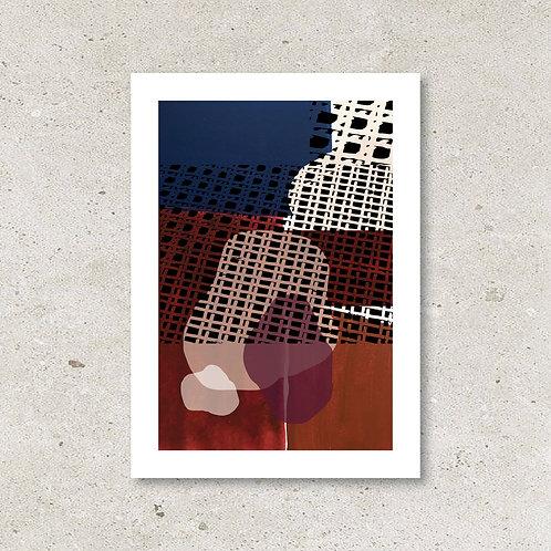 Carte postale Jeremy