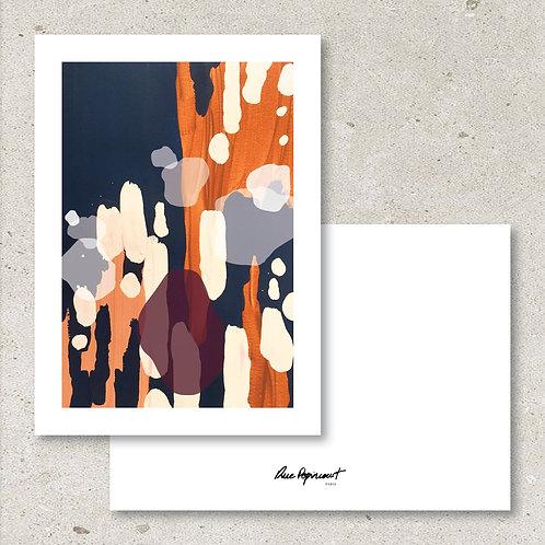 Carte postale Clément