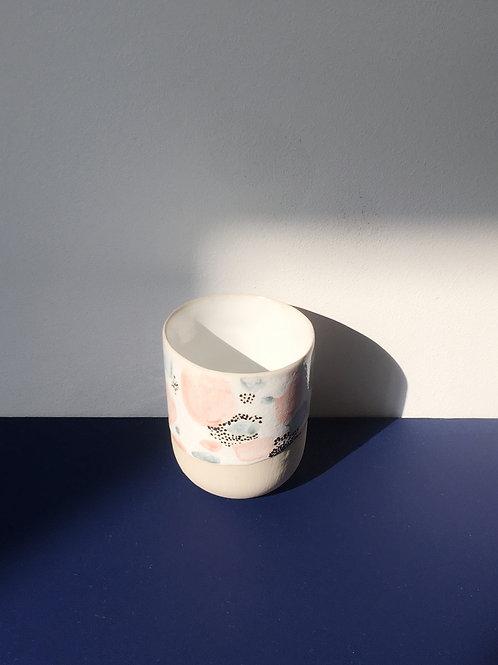 Tasse Rue Popincourt & Atelier de Brume