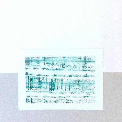 Carte Chemin Vert n°1