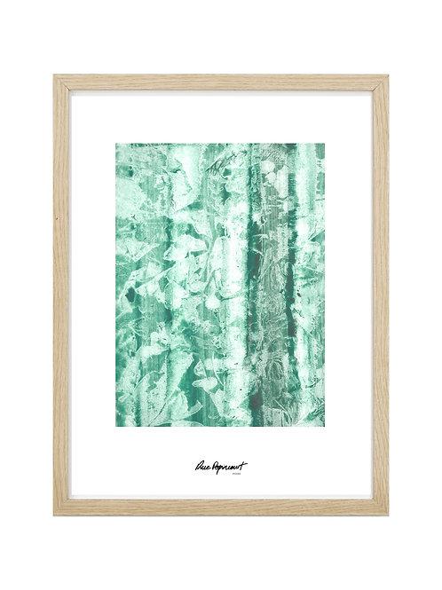 """Poster """"Chemin Vert"""" n°6"""