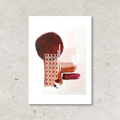 Carte postale Julien