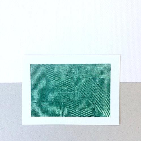 Carte Chemin Vert n°10