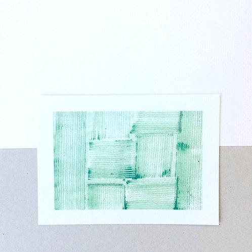Carte Chemin Vert n°2