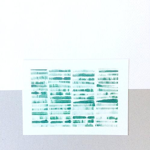 Carte Chemin Vert n°11