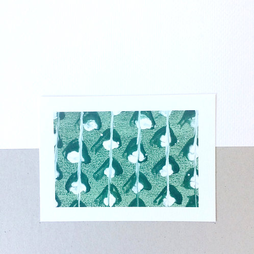 Carte Chemin Vert n°3