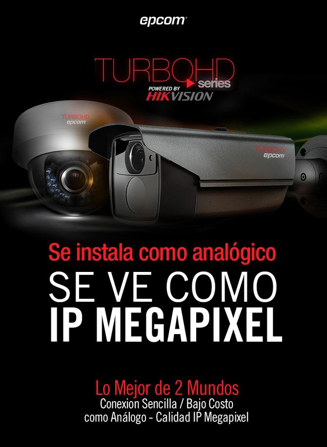 ¿Cuál es la ventaja de la Tecnología TurboHD(HD-TVI) frente a las otras tecnologías HD(AHD, HD-CVI)?