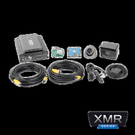 EPCOM XMRALL1 Sistema completo móvil XMR400s