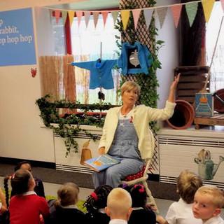 Emma Thompson Penguin Books Promotion 2014
