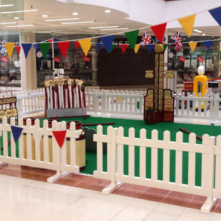 Merry Hill Shopping Centre Event