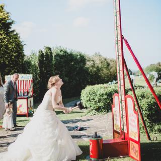Jade & David Wood Wedding - 29th May 2016