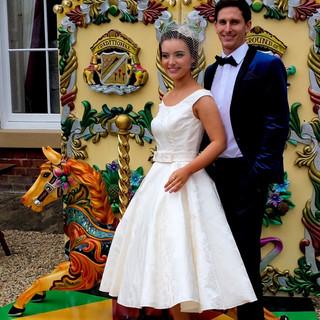 Garthmyl Wedding Open Day 2017