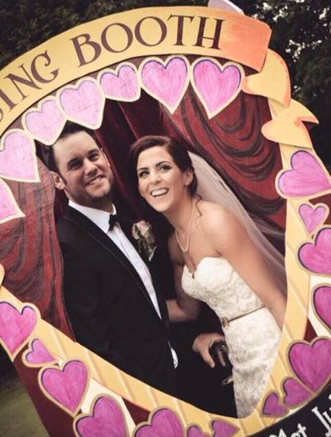 Murray Wedding - 31st July 2015
