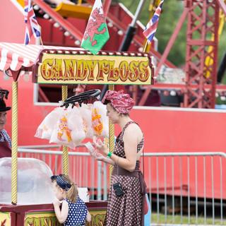The Vintage Nottingham Carnival
