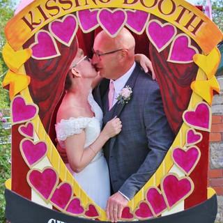 Erica & Simon Wedding Renewal
