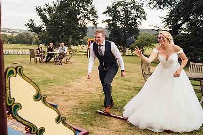 Simon & Louise's Wedding 2021