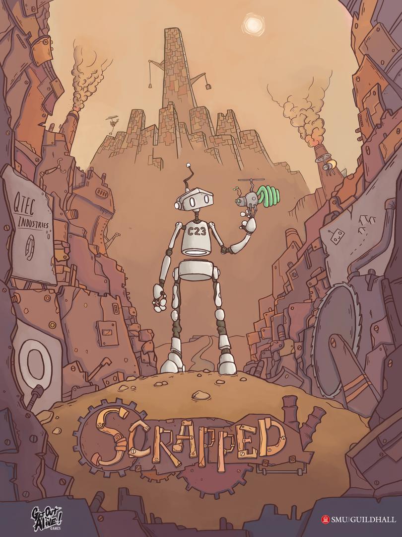 Scrapped