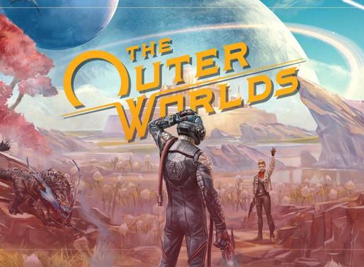 Aprende a priorizar tus sonidos con The Outer Worlds