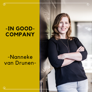 THIS BRAND IS ON FIRE: NANNEKE VAN DRUNEN COPY, CONTENT & STORYTELLING