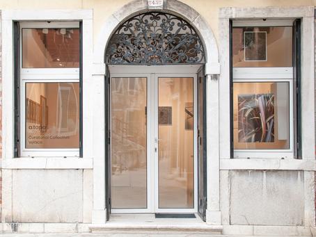 Intervista a Fernanda Andrade e Lucia Trevisan di a.topos Curatorial Collective Venice