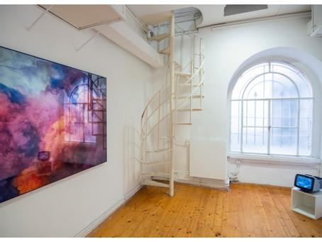 """Intervista al Collettivo Curatoriale della mostra """"REFOLDED. Percorsi meta-artistici"""""""