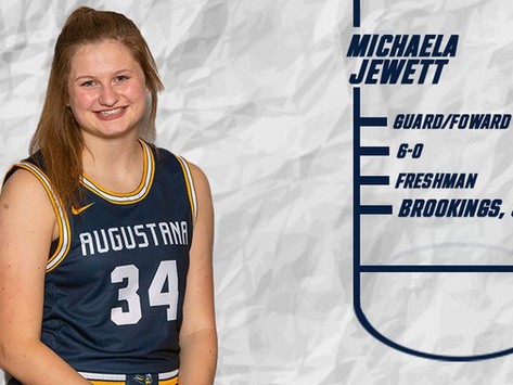 Members only content - Michaela Jewett's AAU experience (Play faster & Harder)
