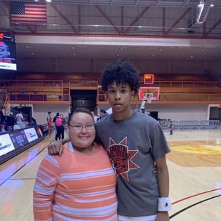 Sacred Hoops Exclusive: Florida's Elijah Andrews on his experience at the Lakota All Star game