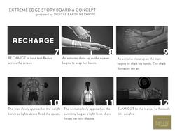 Extreme Edge Concept2