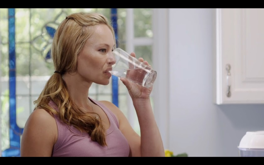 Barleans Water