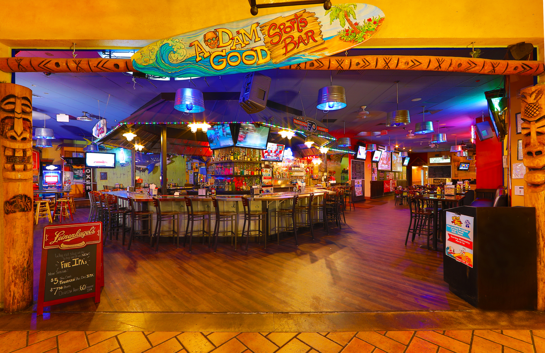 Peachy A Dam Good Sports Bar Tropicana Resort Atlantic City Nj Ac Interior Design Ideas Gresisoteloinfo