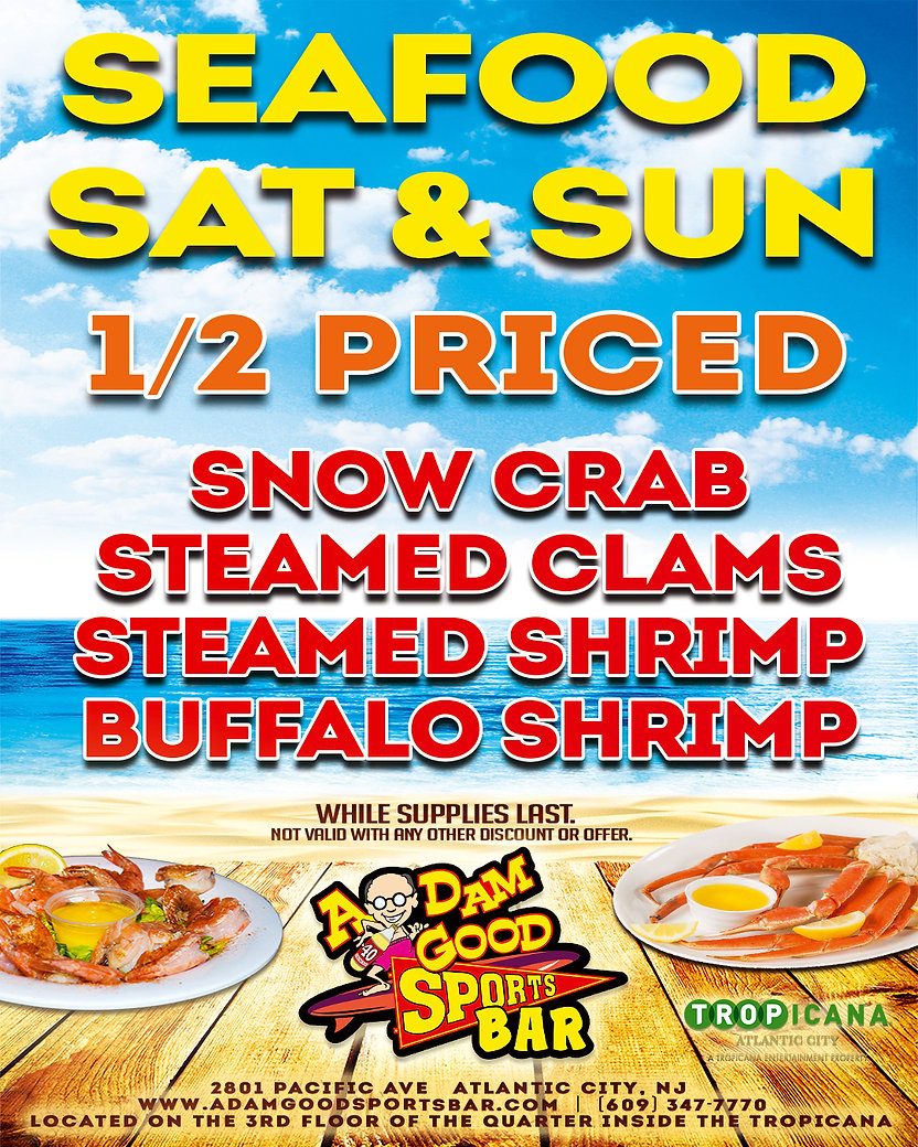 A-Dam-Good-Sports-Bar-Seafood-Saturday-&