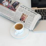 Nyheter och blogger