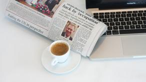 保険毎日新聞に記事が掲載されました(7/11)