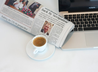 LLFA IN THE NEWS
