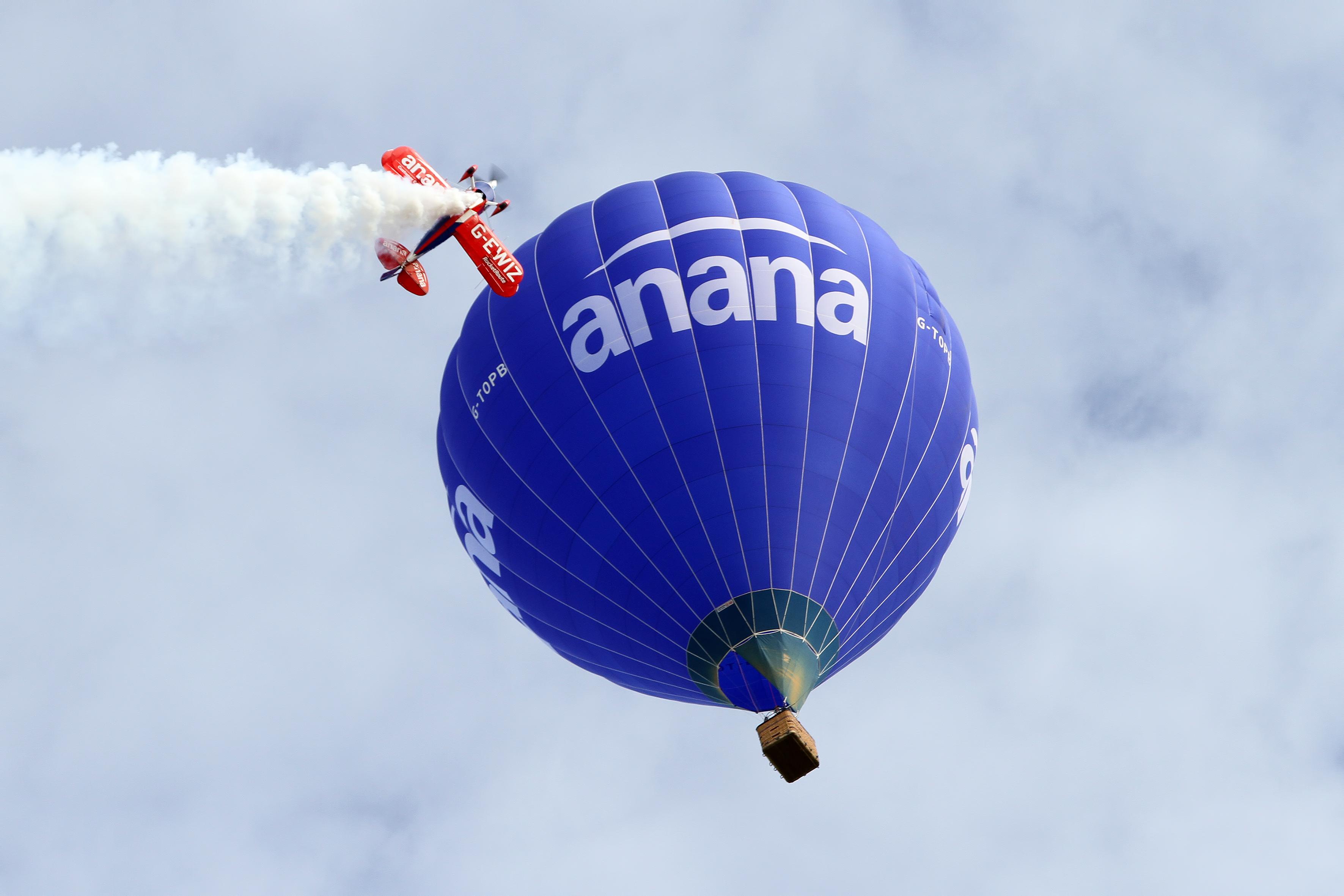 Anana & Rich Goodwin