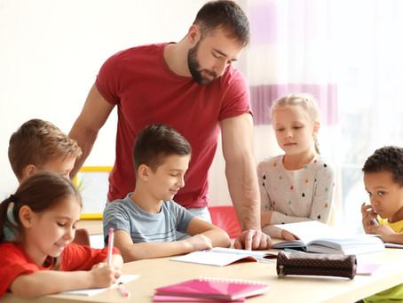Ejercicios para trabajar la Educación Emocional