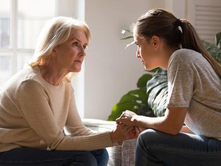 El mejor consejo para mejorar la comunicación con tu hijo/a