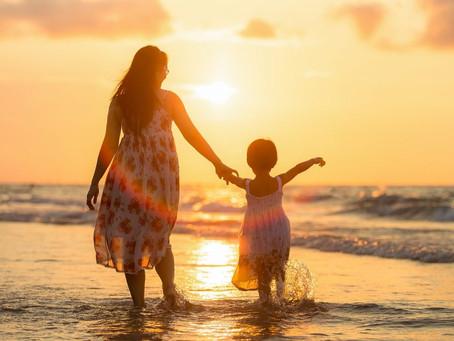 El niño interior y la familia