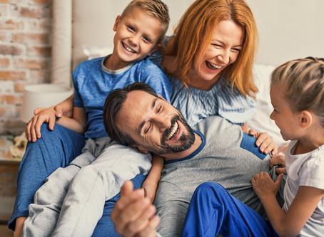 3 consejos para aumentar la autoestima de nuestros hijos