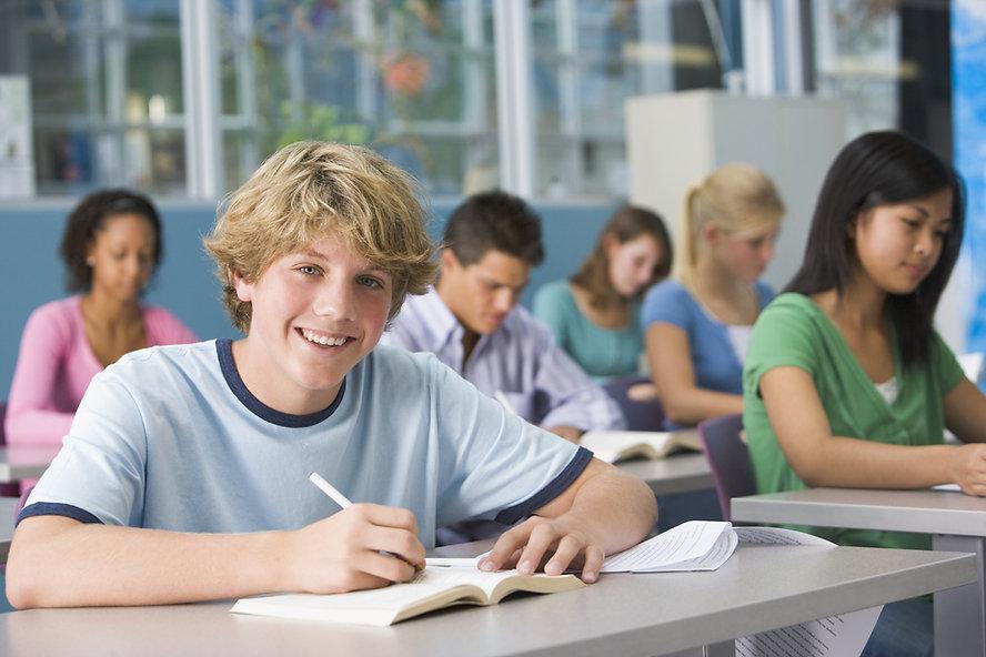 Estudiante en Despegamos